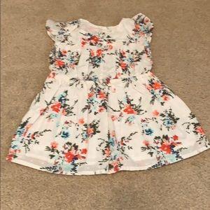 🌈4/$25🌈 Baby Gap Summer Dress